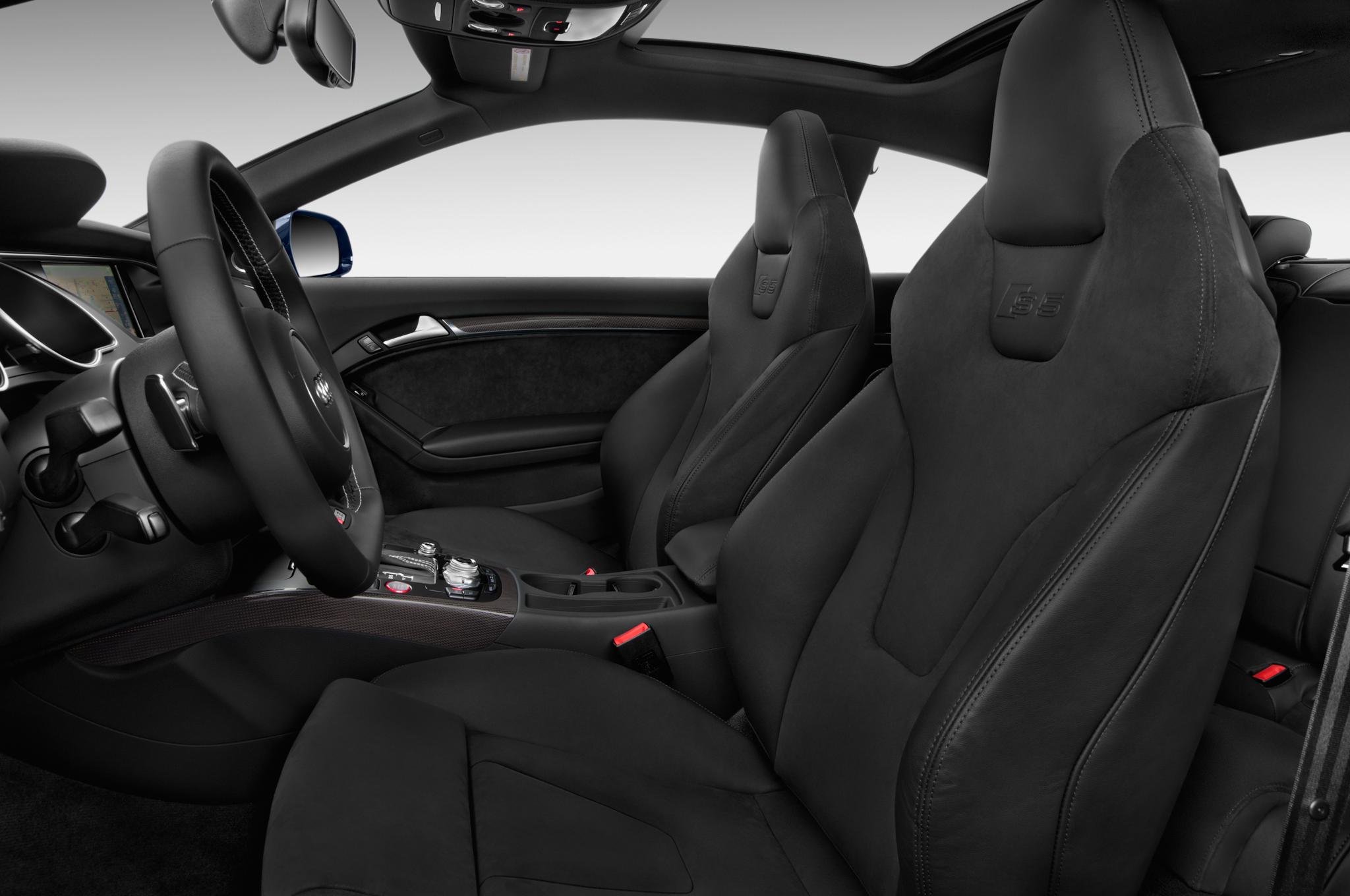 Audi S5 II 2016 - now Liftback #2