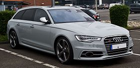 Audi S6 IV (C7) Restyling 2014 - now Station wagon 5 door #7