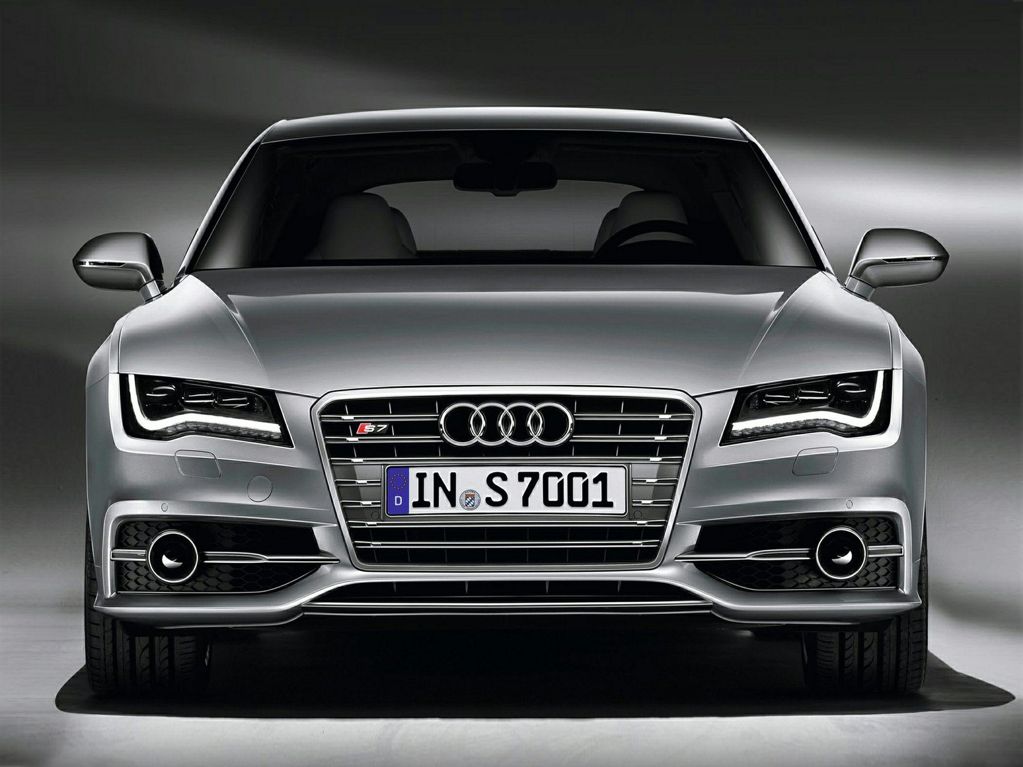 Audi S7 I 2012 - 2014 Liftback #3
