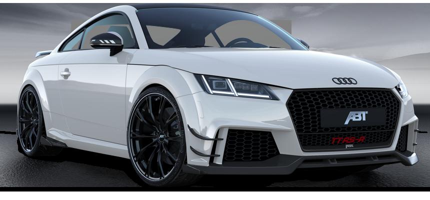Audi TTS II (8J) 2008 - 2010 Roadster #1