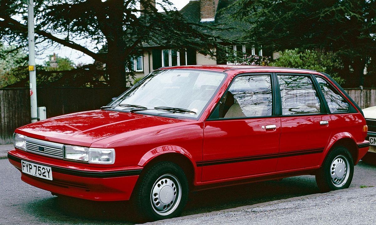 Austin Ambassador 1982 - 1984 Hatchback 5 door #6