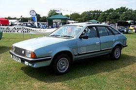 Austin Ambassador 1982 - 1984 Hatchback 5 door #8