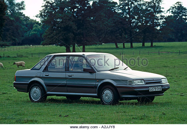 Austin Montego 1984 - 1994 Sedan #5