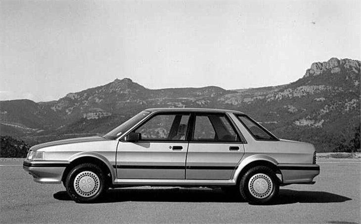 Austin Montego 1984 - 1994 Sedan #3