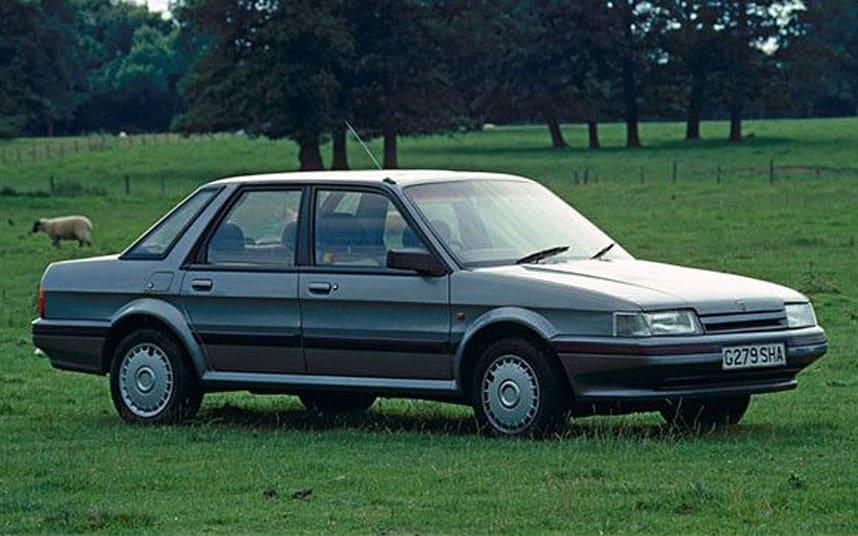 Austin Montego 1984 - 1994 Sedan #4