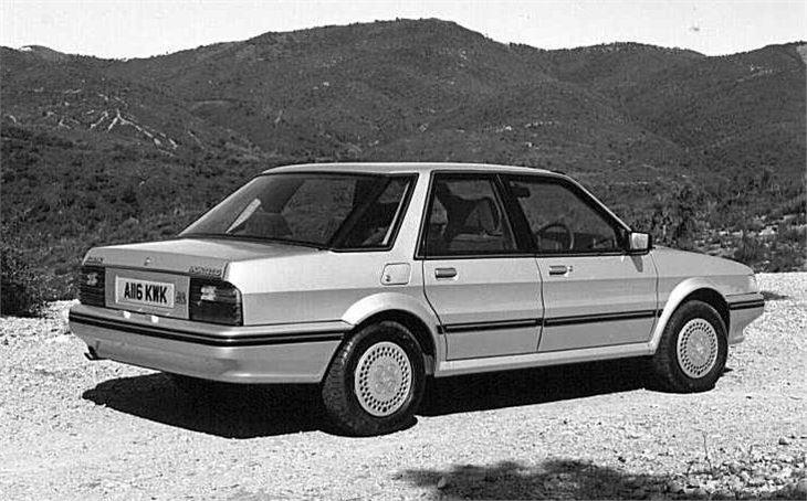 Austin Montego 1984 - 1994 Sedan #2