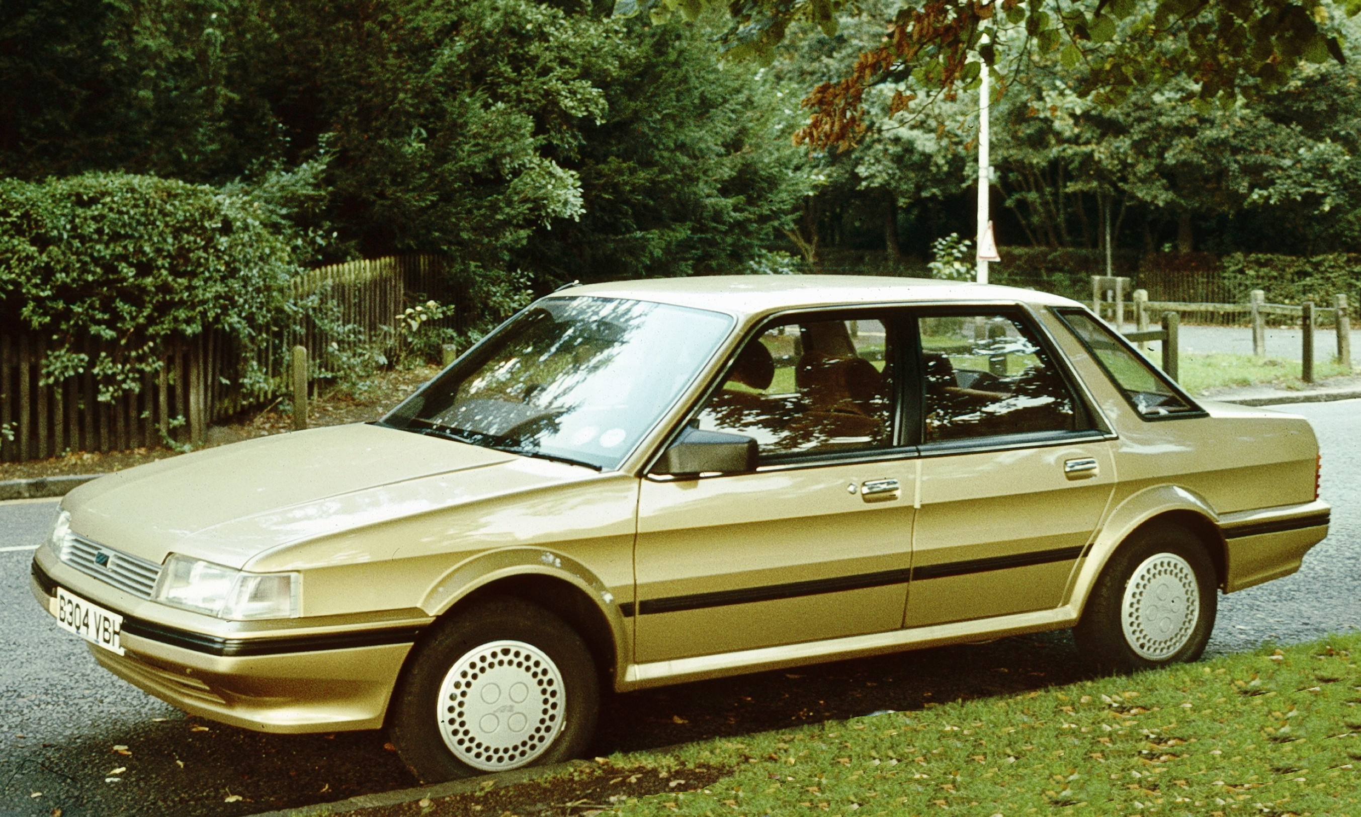 Austin Montego 1984 - 1994 Station wagon 5 door #4