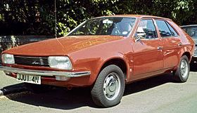 Austin Princess II 1978 - 1982 Hatchback 5 door #3