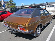 Austin Princess II 1978 - 1982 Hatchback 5 door #8