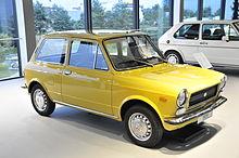 Lancia A 112 1982 - 1986 Hatchback 3 door #3
