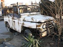 Beijing BJ212 1964 - 1987 SUV #3