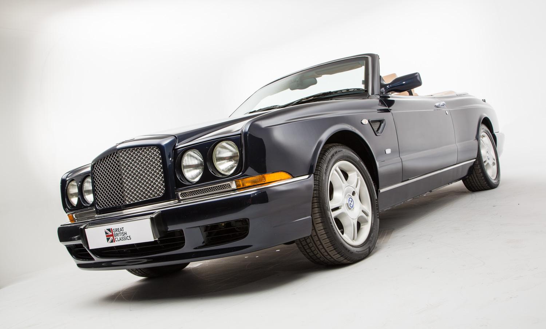 Bentley Azure I 1995 - 2003 Cabriolet #3