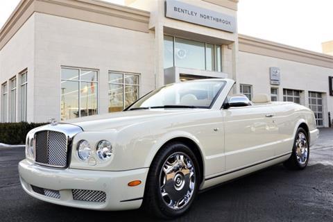 Bentley Azure II 2005 - 2009 Cabriolet #2