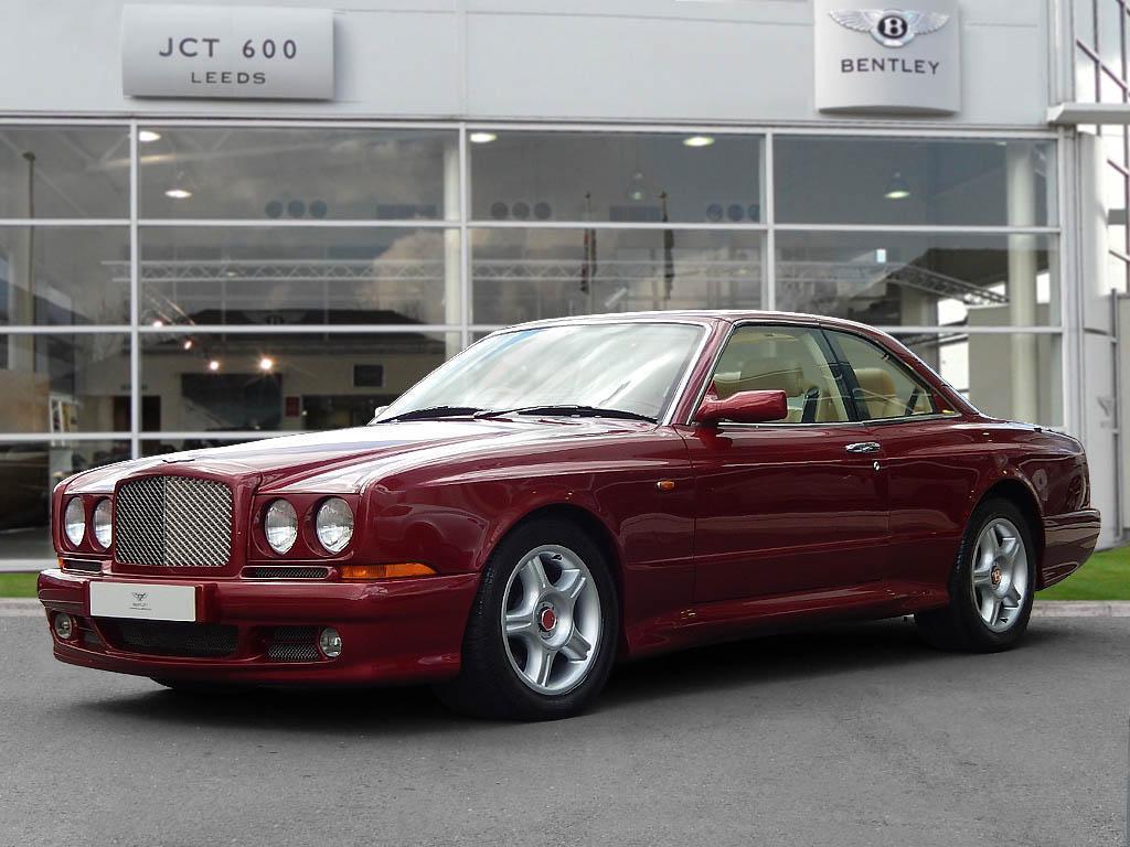 Bentley Brooklands I 1992 - 1998 Sedan #4