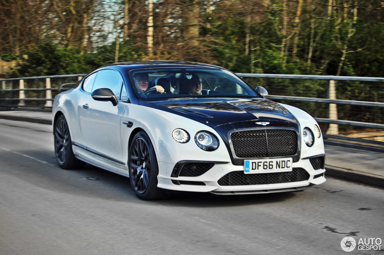 Bentley Continental 1984 - 2003 Coupe #3