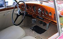 Bentley R Type 1952 - 1955 Cabriolet #8