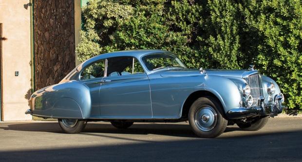 Bentley R Type 1952 - 1955 Sedan #2