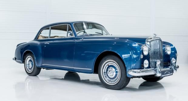 Bentley S I 1955 - 1959 Coupe #3