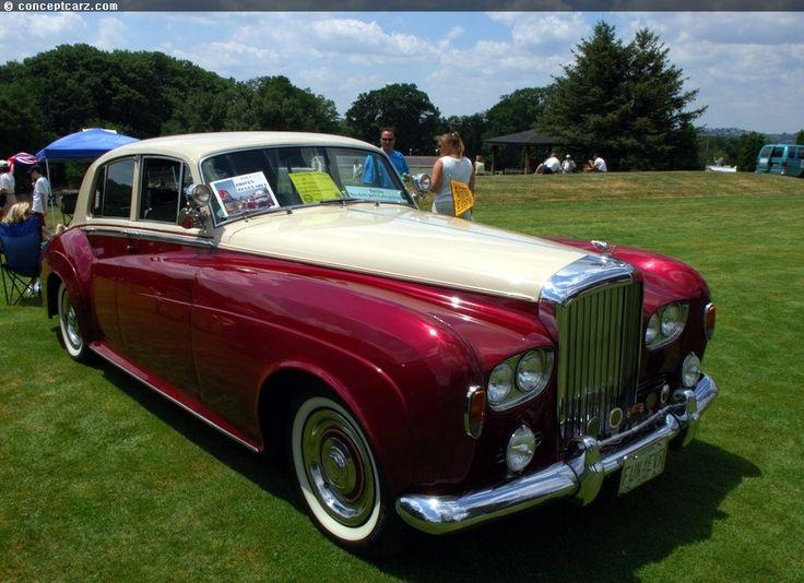 Bentley S III 1962 - 1965 Sedan #6