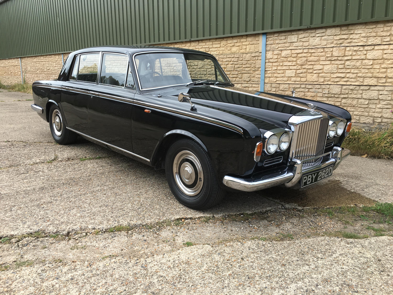 Bentley T-Series 1965 - 1980 Coupe #1