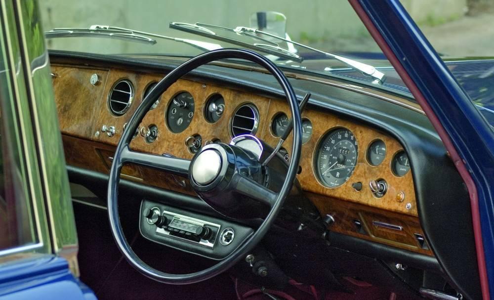 Rolls-Royce Silver Shadow 1965 - 1980 Sedan #1
