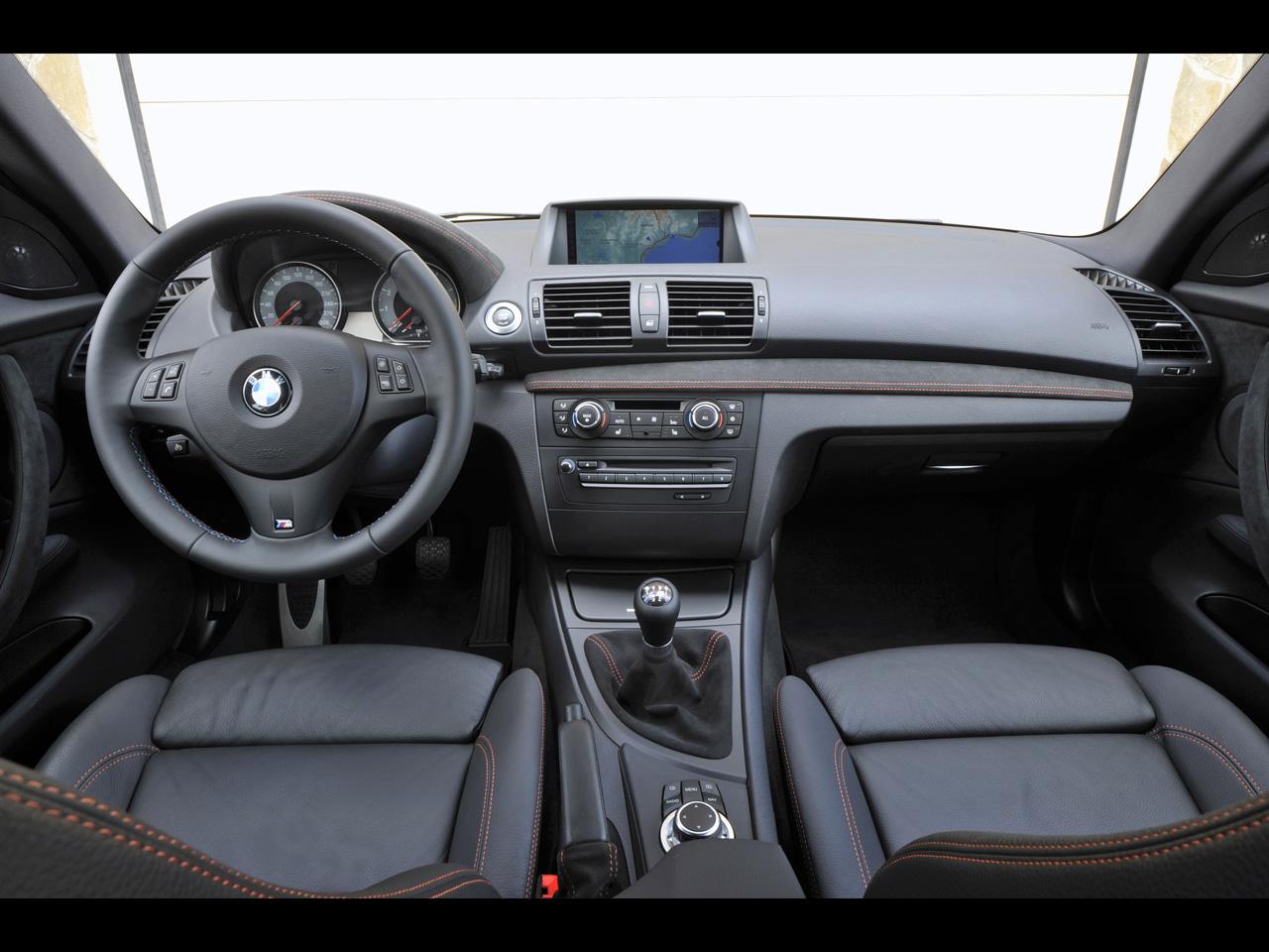 BMW 1M I (E82) 2011 - now Coupe #8