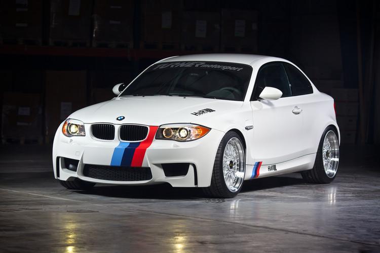 BMW 1M I (E82) 2011 - now Coupe #5