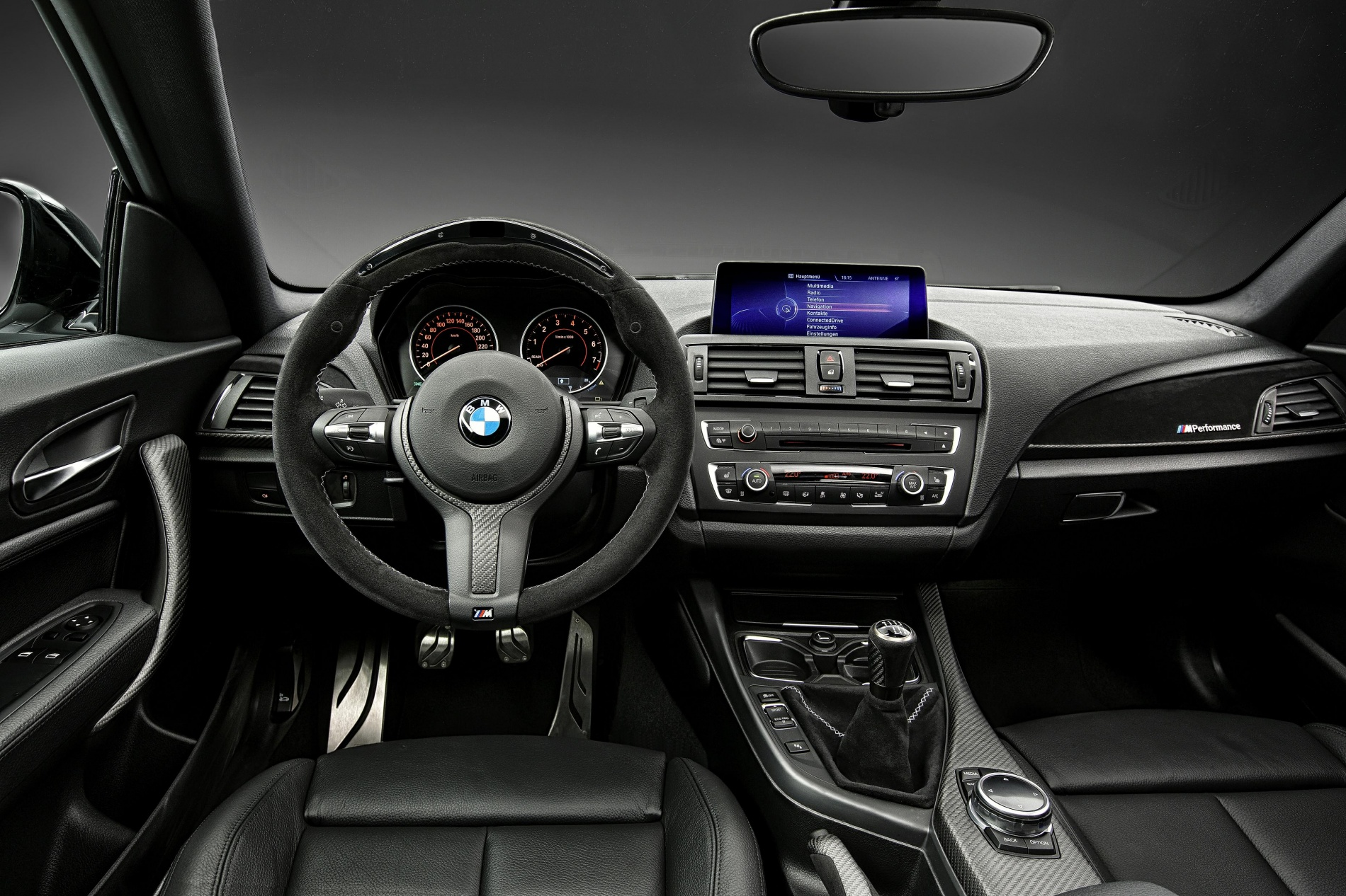 BMW 2 Series F22 2014 - now Cabriolet #2