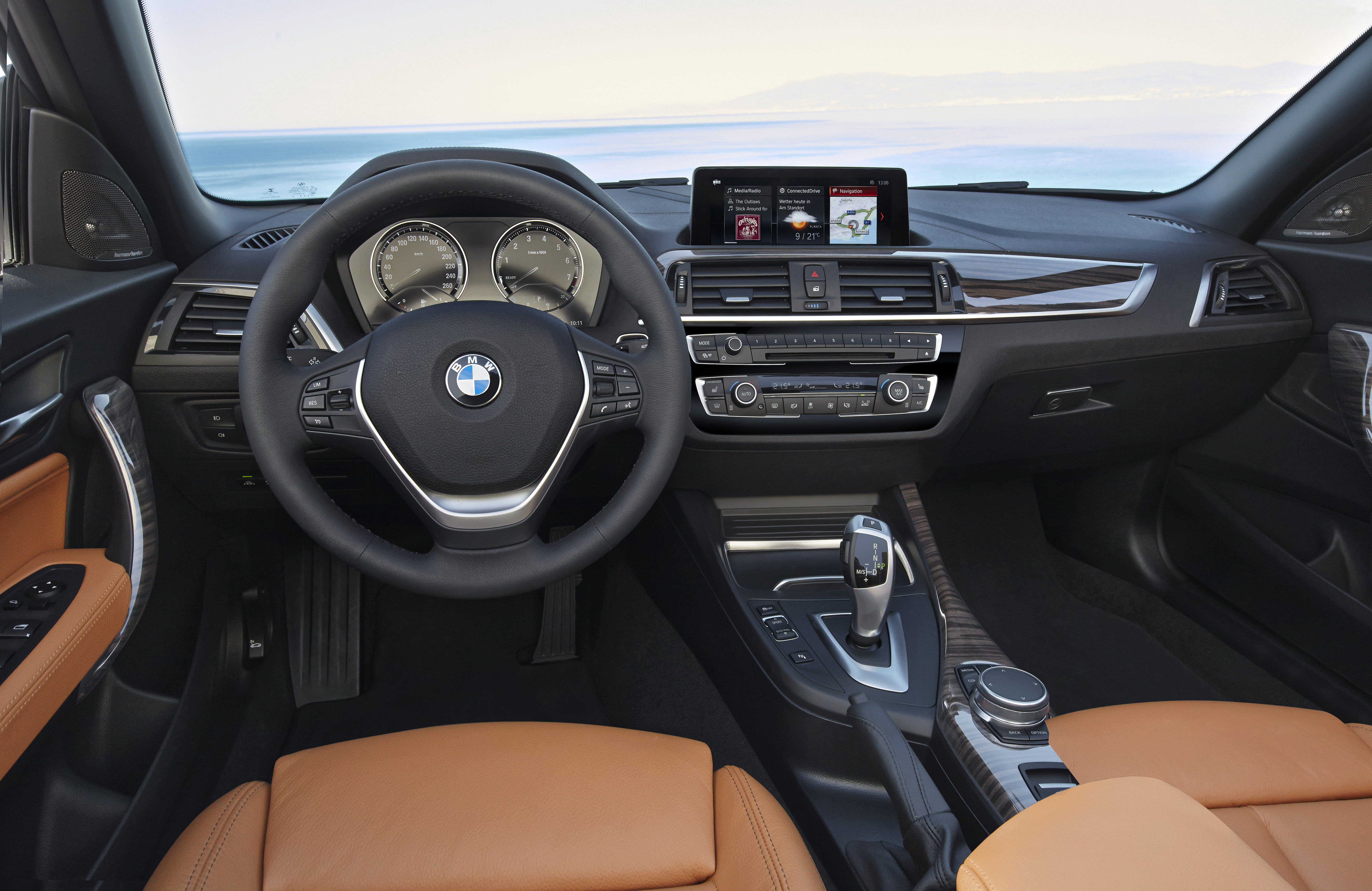 BMW 2 Series F22 2014 - now Cabriolet #1