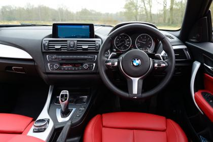 BMW 2 Series F22 2014 - now Cabriolet #4