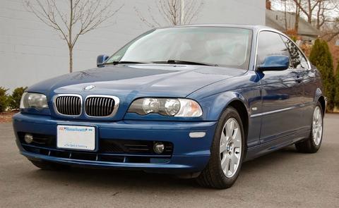 BMW 3 Series IV (E46) Restyling 2002 - 2006 Hatchback 3 door #7