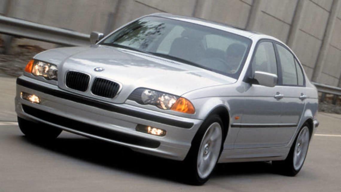 BMW 3 Series IV (E46) Restyling 2002 - 2006 Hatchback 3 door #2