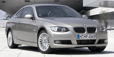 BMW 3 Series V (E90/E91/E92/E93) Restyling 2008 - 2012 Coupe #8