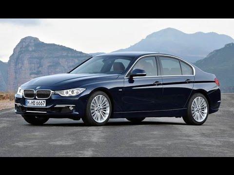 BMW 3 Series VI (F3x) Restyling 2015 - now Sedan #5