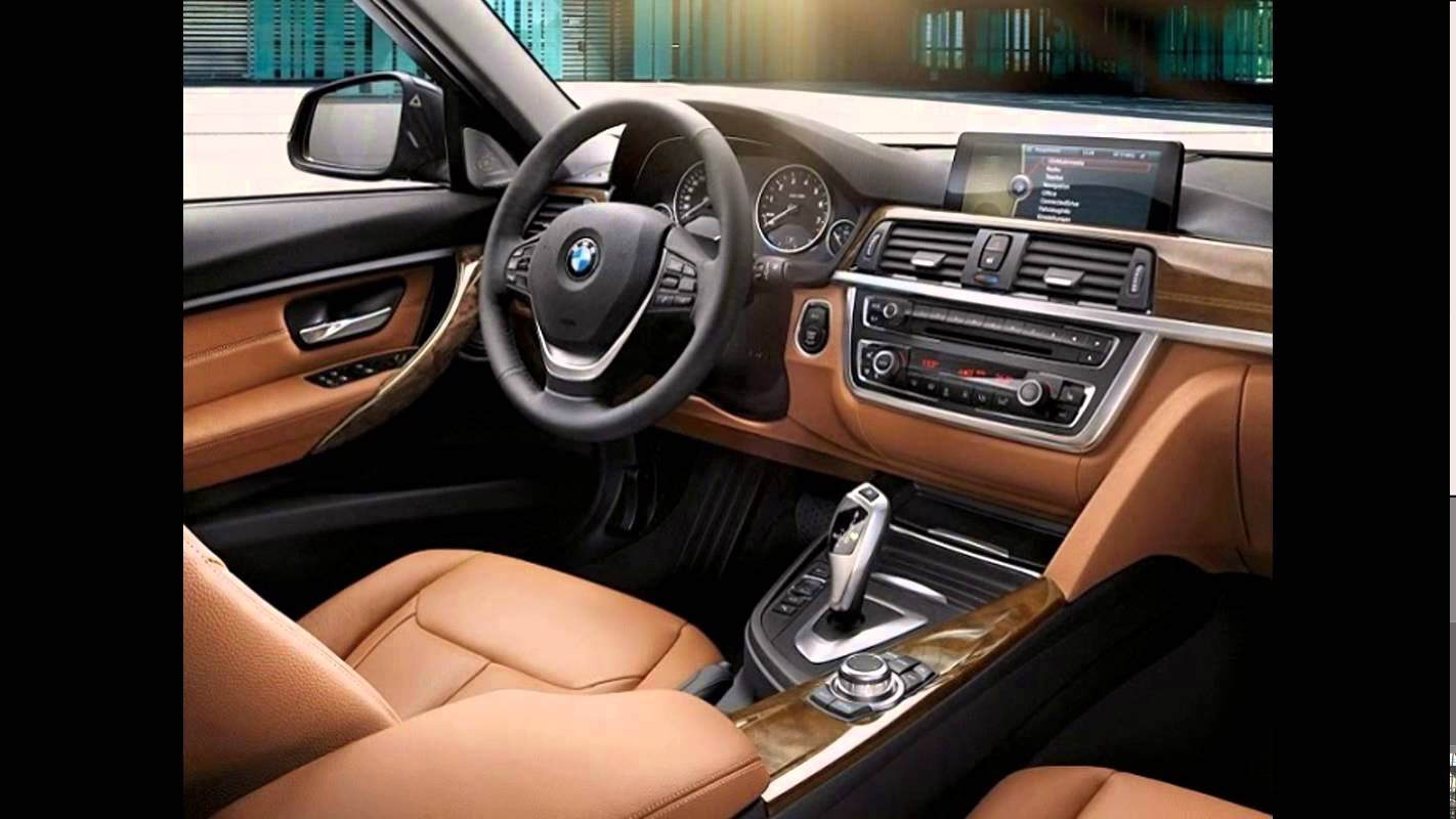 BMW 3 Series VI (F3x) Restyling 2015 - now Sedan #6