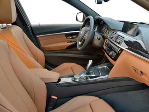 BMW 3 Series VI (F3x) Restyling 2015 - now Sedan #7