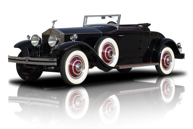 BMW 3ቫ DA-1 1927 - 1929 Cabriolet #8