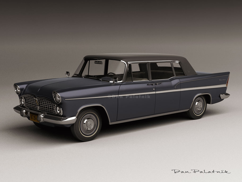 BMW 3ቫ DA-4 1931 - 1932 Limousine #6