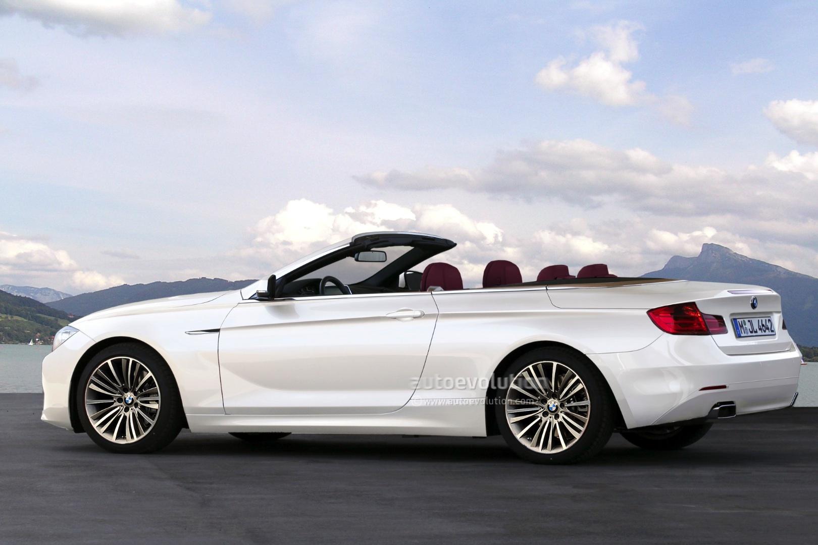 BMW 4 Series F32/F33/F36 2013 - now Cabriolet #1