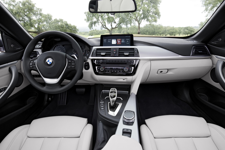 BMW 4 Series F32/F33/F36 Restyling 2017 - now Liftback #6
