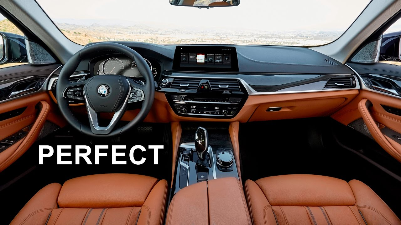 BMW 5 Series VII (G30/G31) 2016 - now Sedan #6