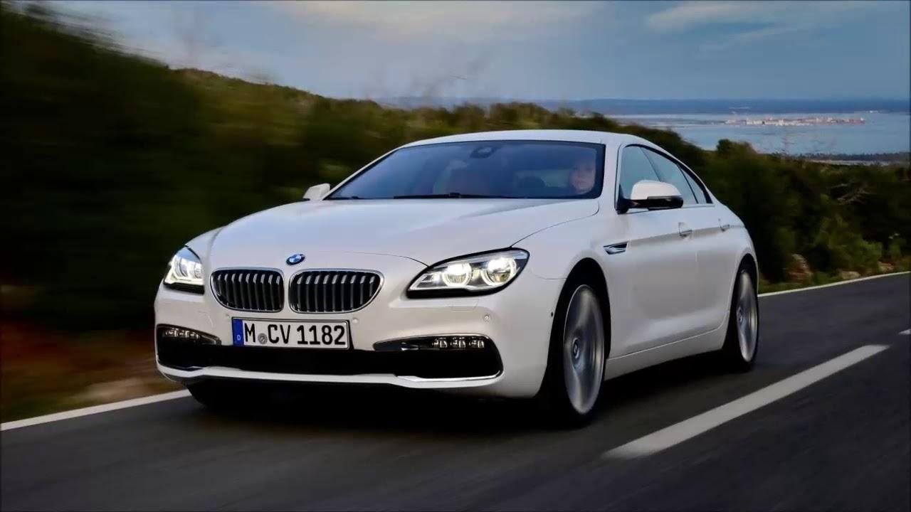 BMW 6 Series G32 2017 - now Liftback #5