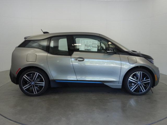BMW i3 I (I01) Restyling 2017 - now Hatchback 5 door #2