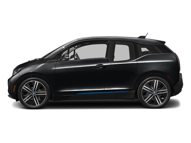 BMW i3 I (I01) Restyling 2017 - now Hatchback 5 door #5