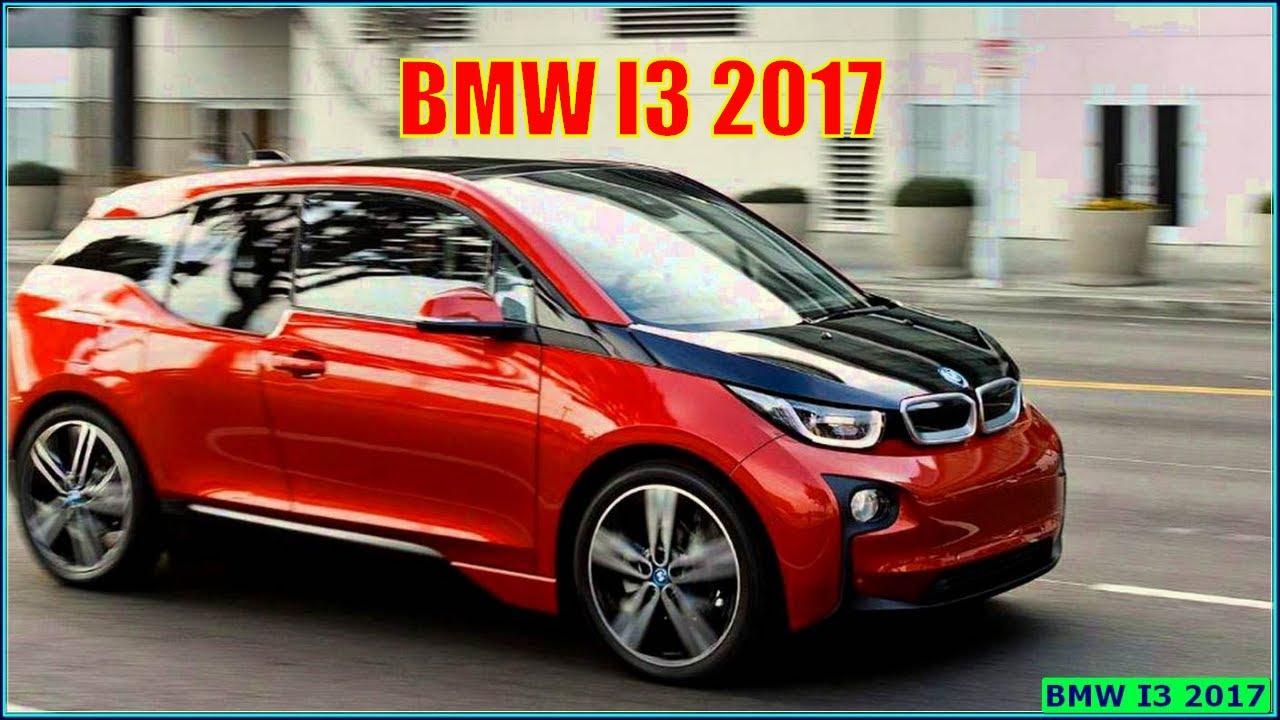 BMW i3 I (I01) Restyling 2017 - now Hatchback 5 door #8