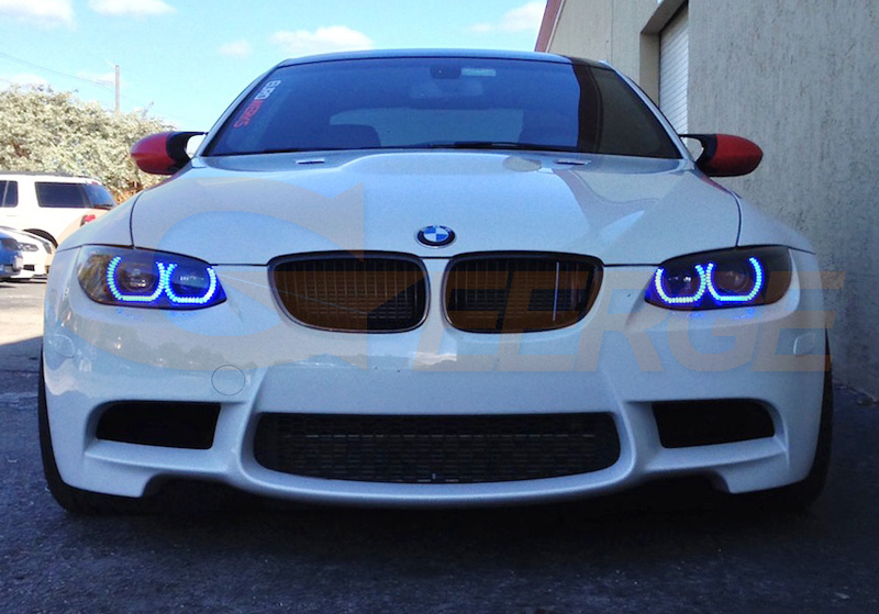 BMW M3 IV (E90) 2007 - 2013 Coupe #5