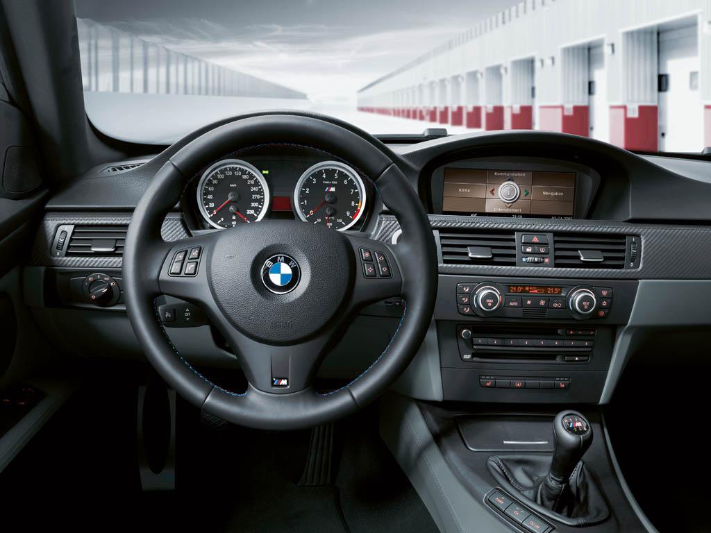 BMW M3 IV (E90) 2007 - 2013 Coupe #7