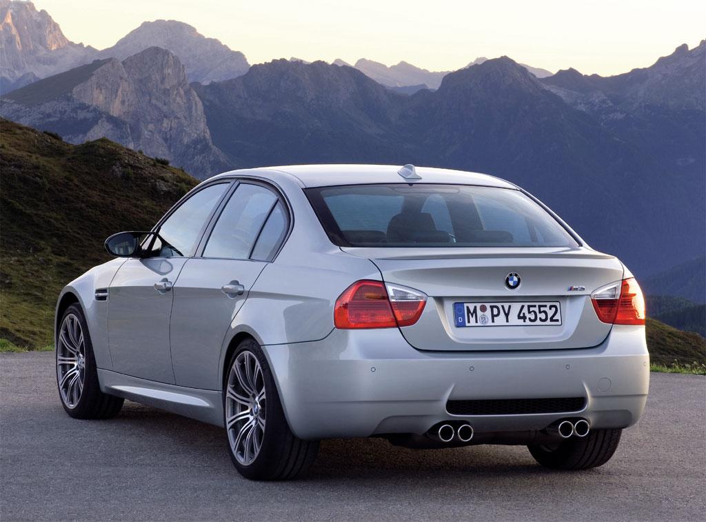 BMW M3 IV (E90) 2007 - 2013 Coupe #6