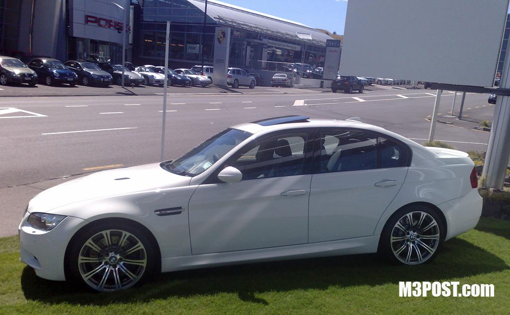 BMW M3 IV (E90) 2007 - 2013 Coupe #2