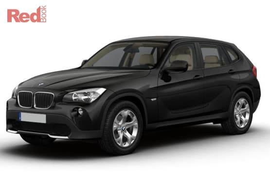 BMW X1 I (E84) Restyling 2012 - 2015 SUV 5 door #6
